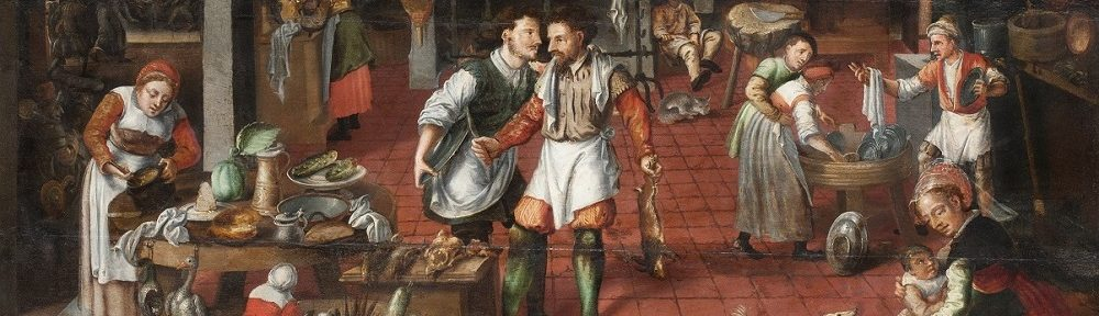 Culinary Historians of Ann Arbor